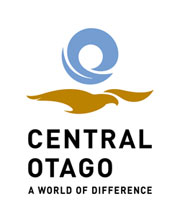 Central Otago - A World of Difference Logo